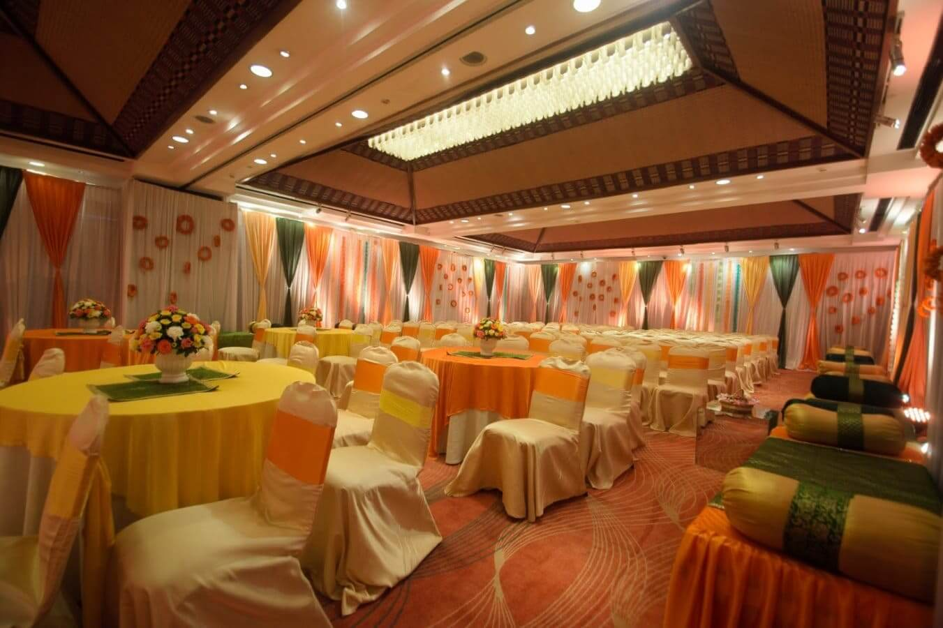 Pros and Cons of Top 10 Wedding Venues in Goa