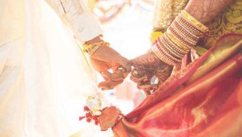 Gujarati VIP Matrimonial services