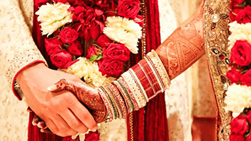 Office photo of HNI Matrimony
