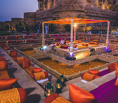 about us photo of Agarwal VIP Matrimonial Services office