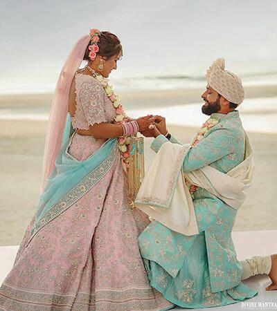 image of VIP Matrimony