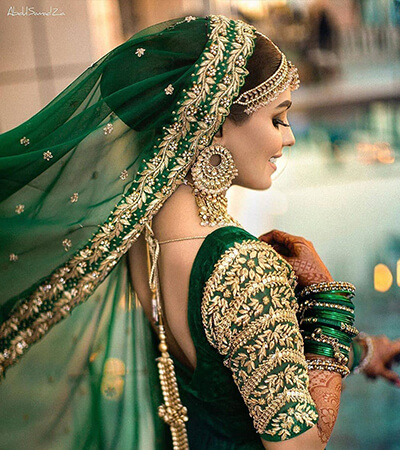 image of VIP Bride Profile