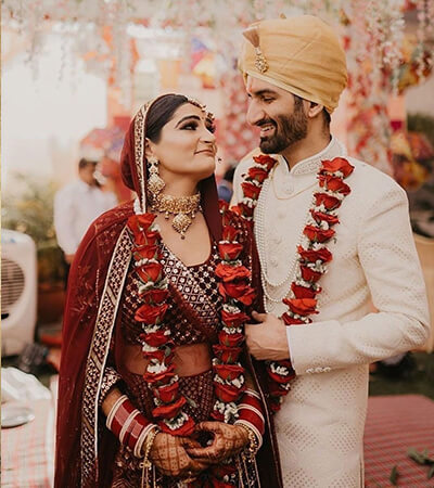 image of VIP Matrimonial Services in Canada
