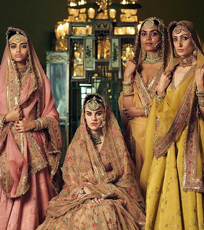 image of VIP Matrimonial Brides