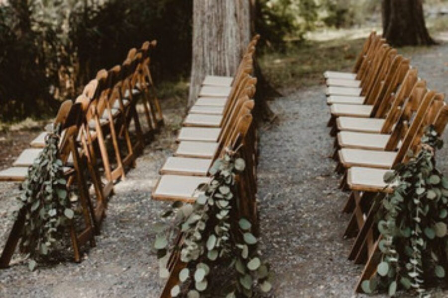 31 Beautiful Wedding Aisle Decor Ideas