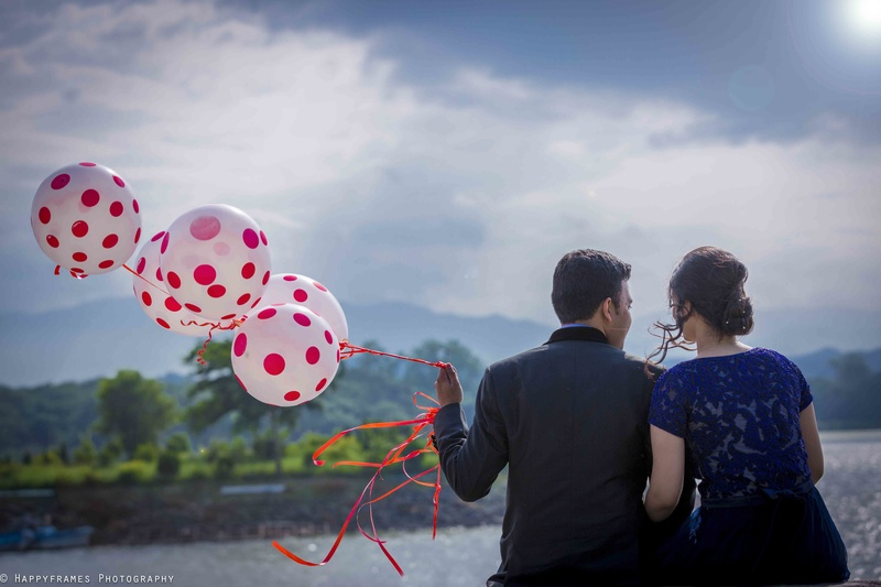 Best Locations In India For Pre-Wedding Shoots