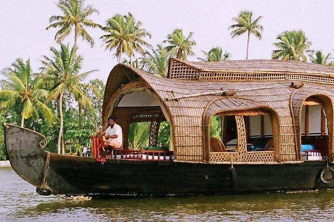 • Alleppey, Kerala