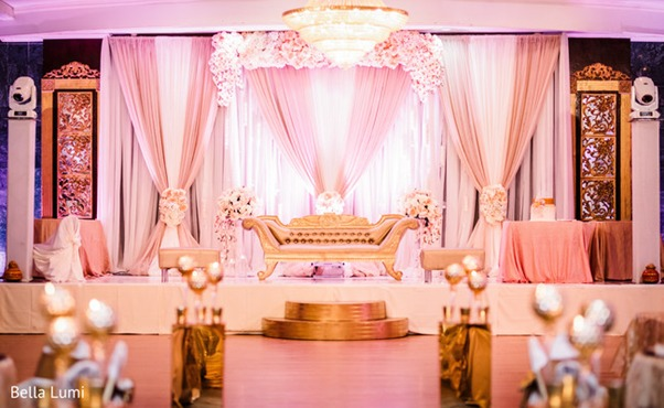 Pink and Pretty Décor