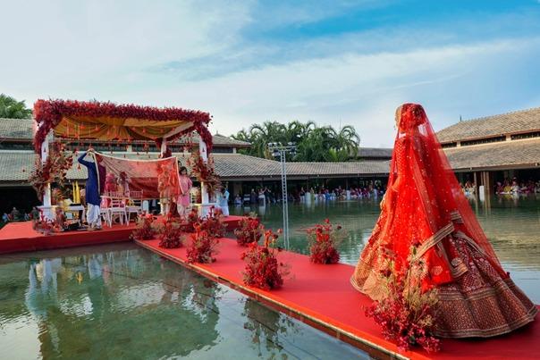Top 5 Trending International Destinations For Your Exotic Wedding