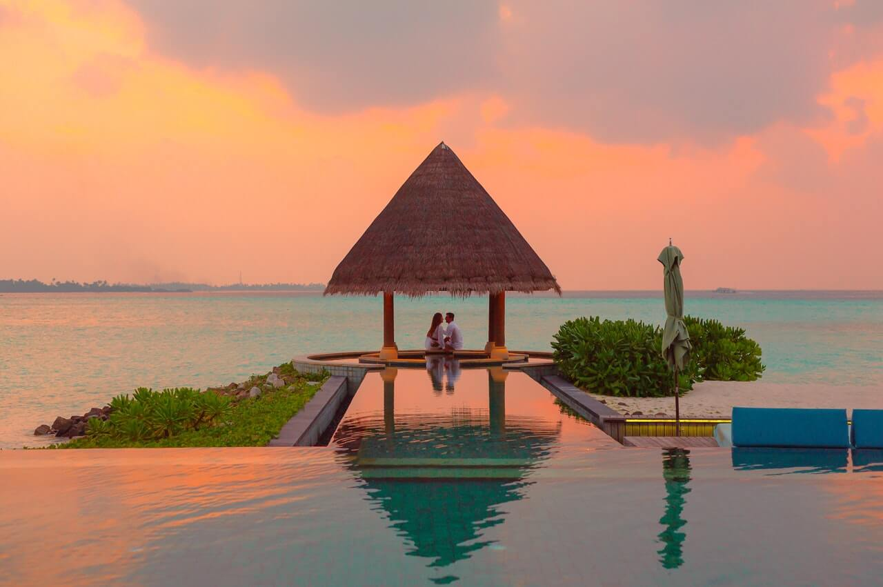 6 Top Destination for Honeymoon in Abroad